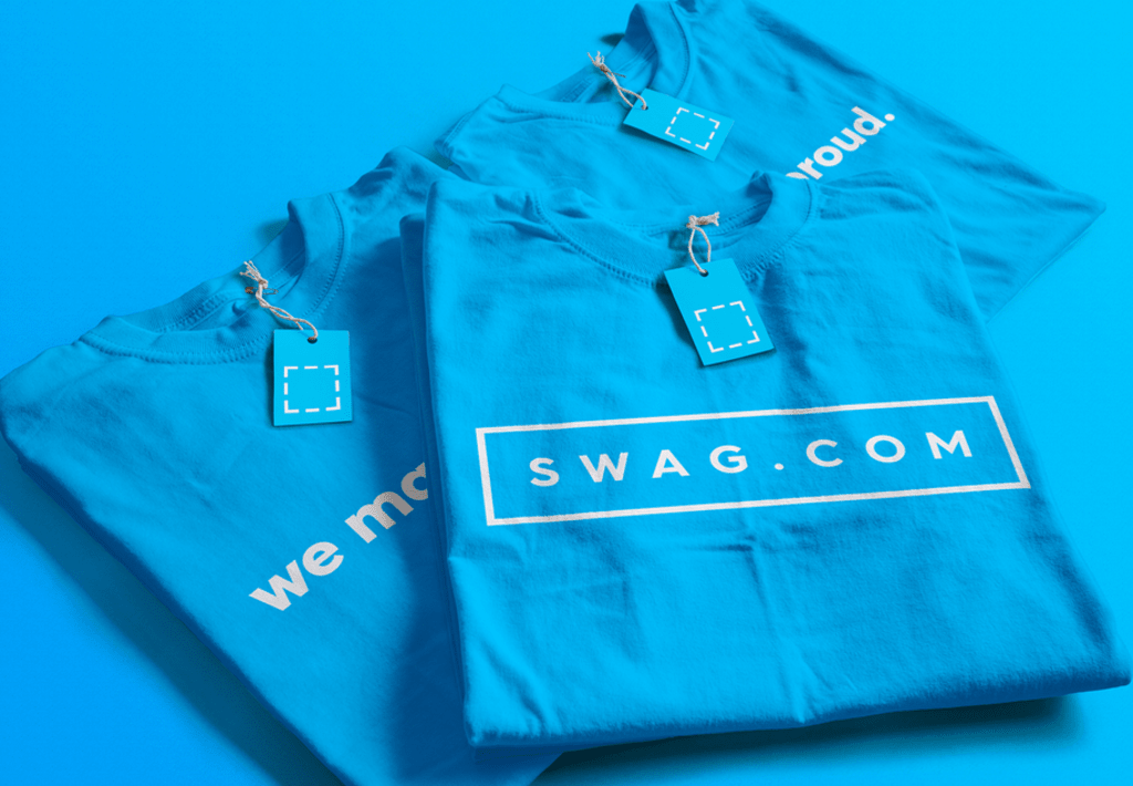 The Future of Swag is Automated