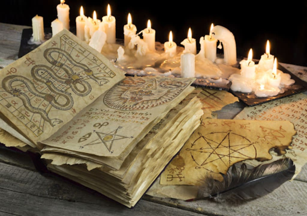3 Questions You Should Ask While You Research the Occult Arts and Sciences