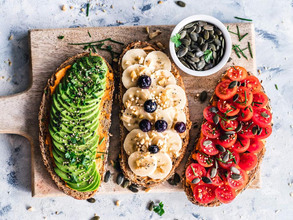 15 Convenient Vegan Snacks
