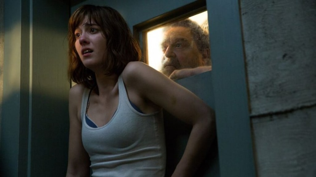 "My Review of ""10 Cloverfield Lane"""