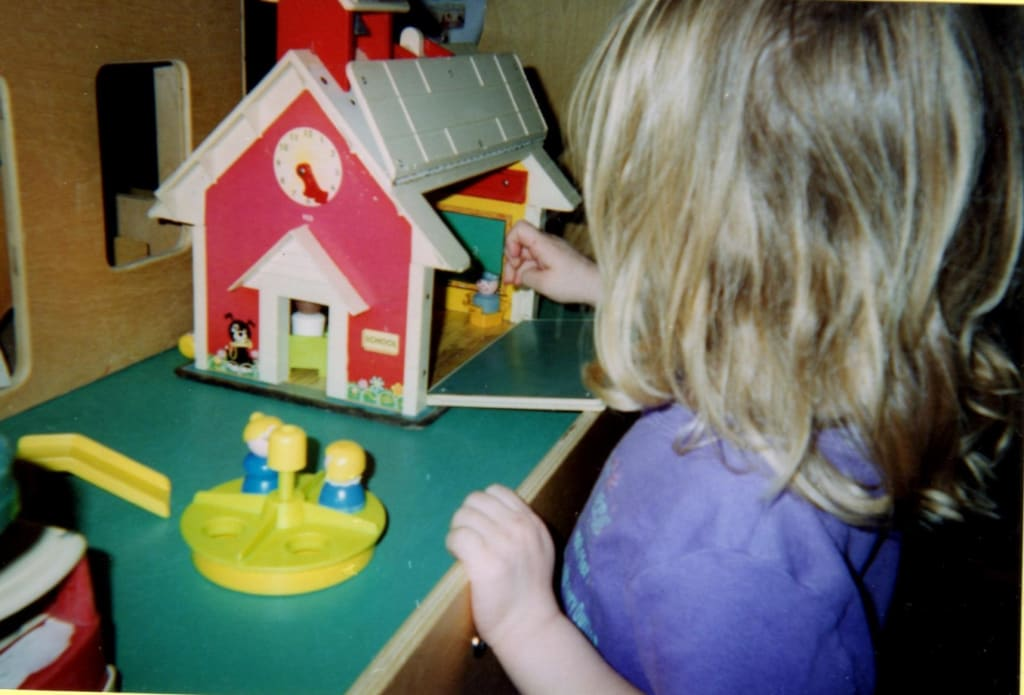 Is Preschool Education a Waste of Time and Money?