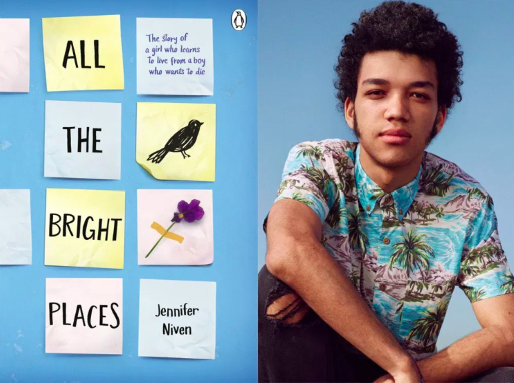 How 'All The Bright Places' Invalidates Black Mental Illness