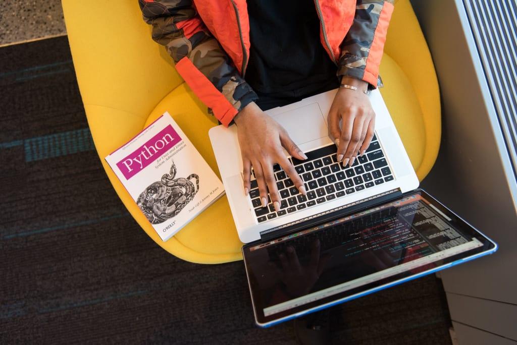 An Open Letter to Women in Tech