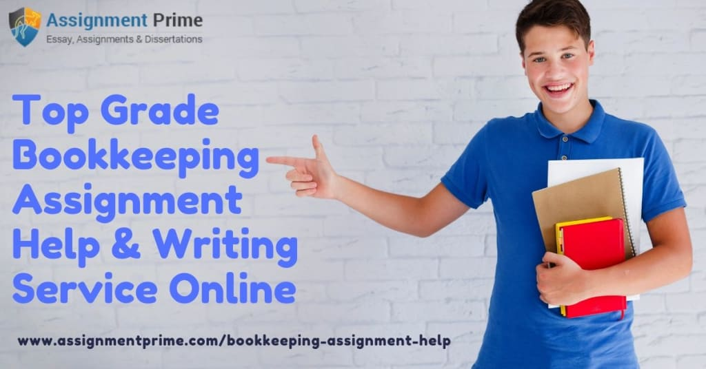 How to Stay Mentally Strong While Writing a Bookkeeping Assignment?