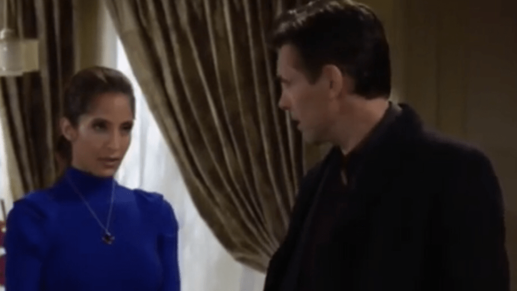 The Young and the Restless Spoilers For March 23-27
