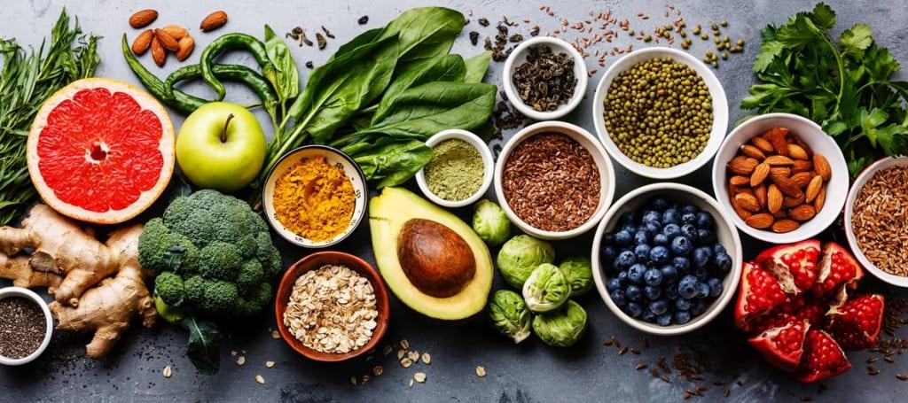 Healthy & quick meal ideas for Coronavirus lockdown