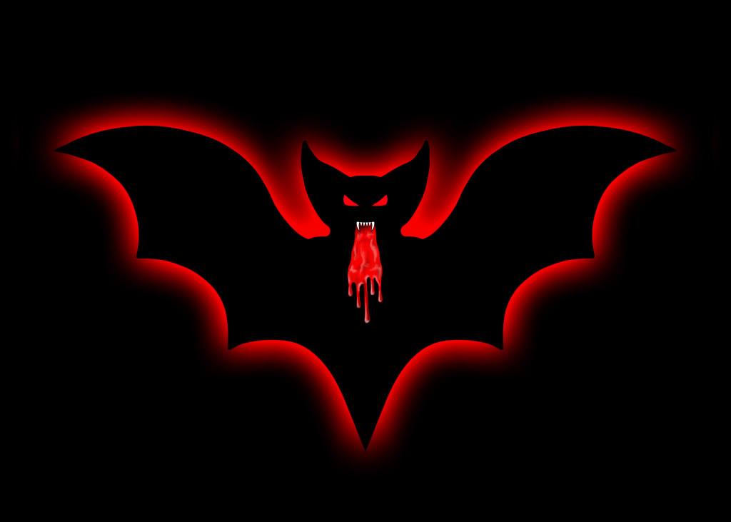 The Gruesome Way Vampire Bats Share Food