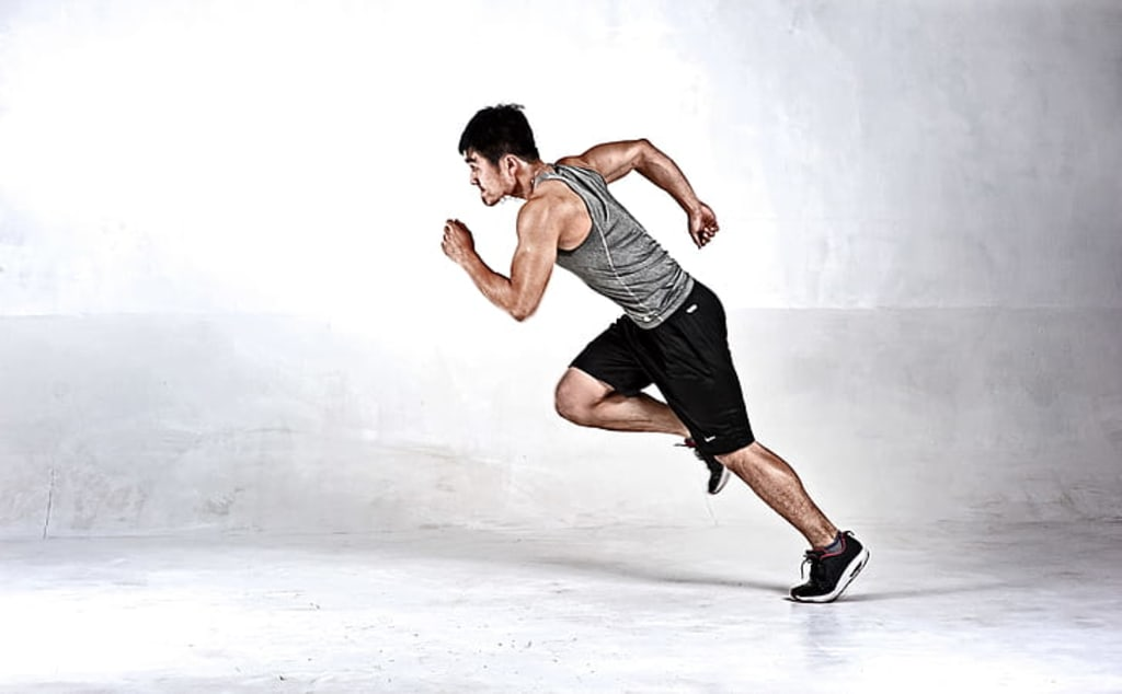 3 Power Foods to Help with Sprint Training and HIIT