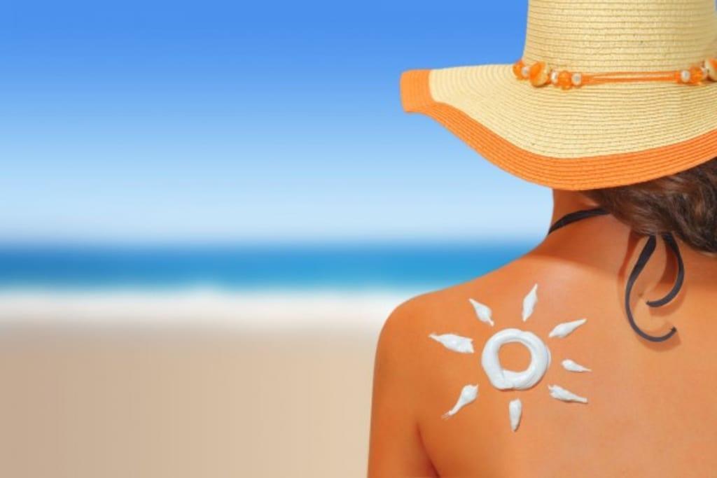 Understanding SPF and Sunscreen