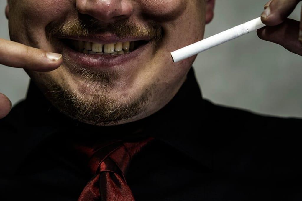 7 Destructive Ways Smoking Affects Your Teeth