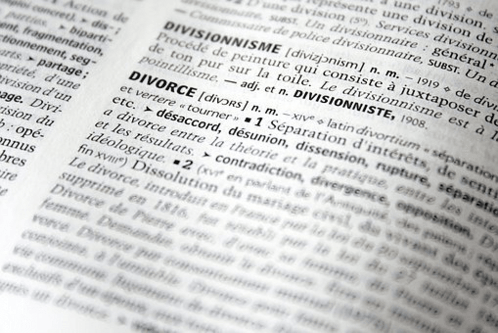 What is the process of Divorce in Ontario?