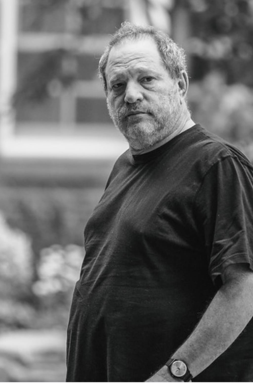 Reason First: Harvey Weinstein Stricken with Coronavirus, What Now?