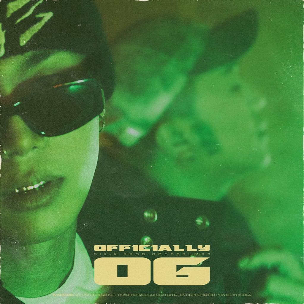 Sik-K - 'Officially OG' EP Review