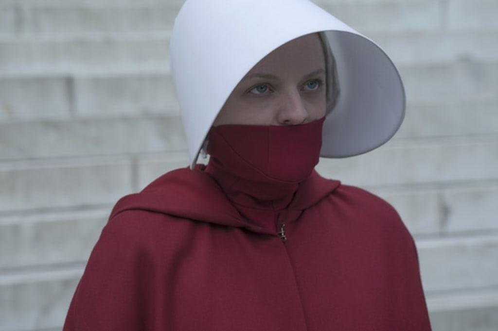 Season 4 of 'The Handmaid's Tale' Delayed Because of the Coronavirus