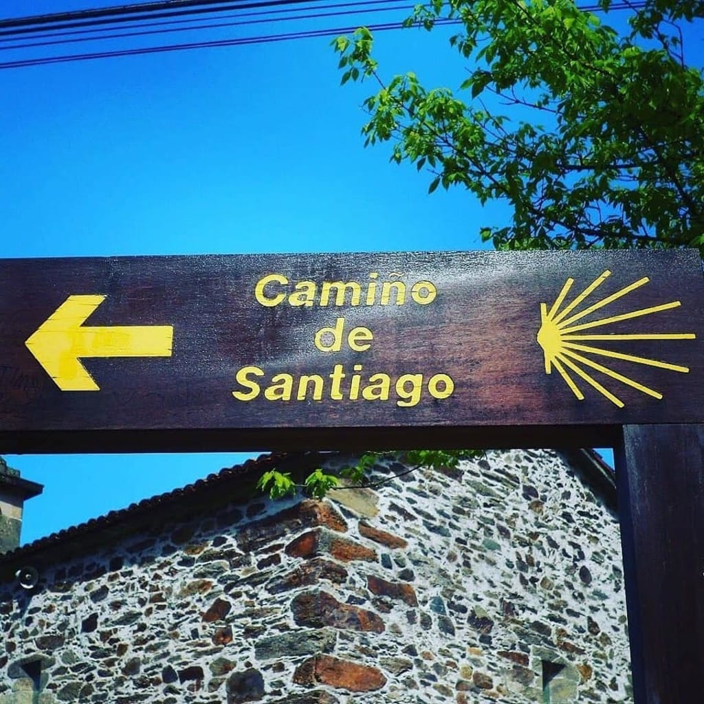 6 Lessons From The Camino De Santiago For The Coronavirus Crisis.