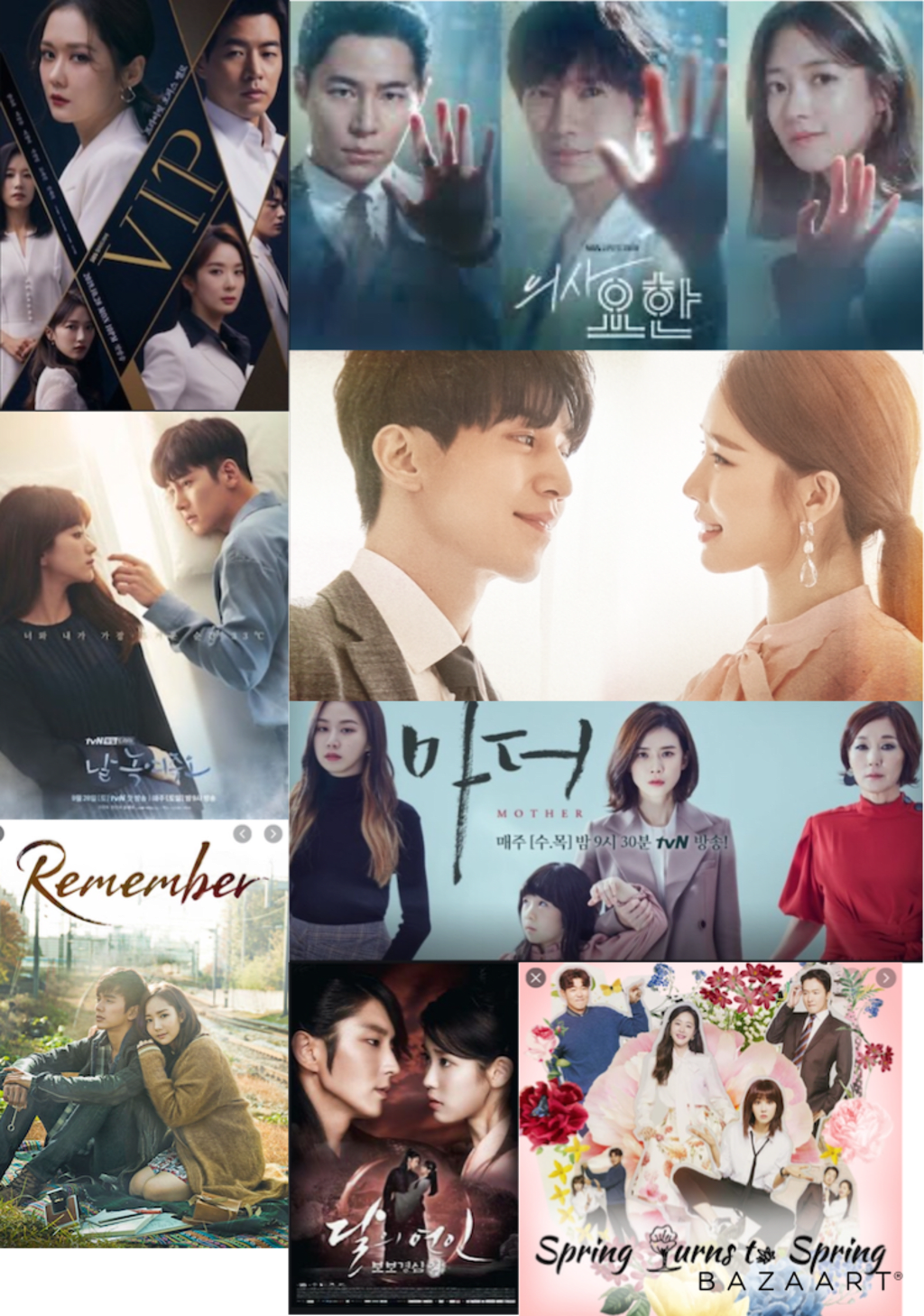 Must See K-Drama