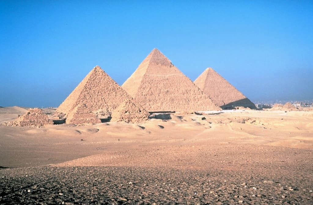 The Security of Art in Egypt