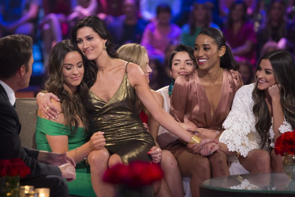 The Bachelor Franchise Supports Women
