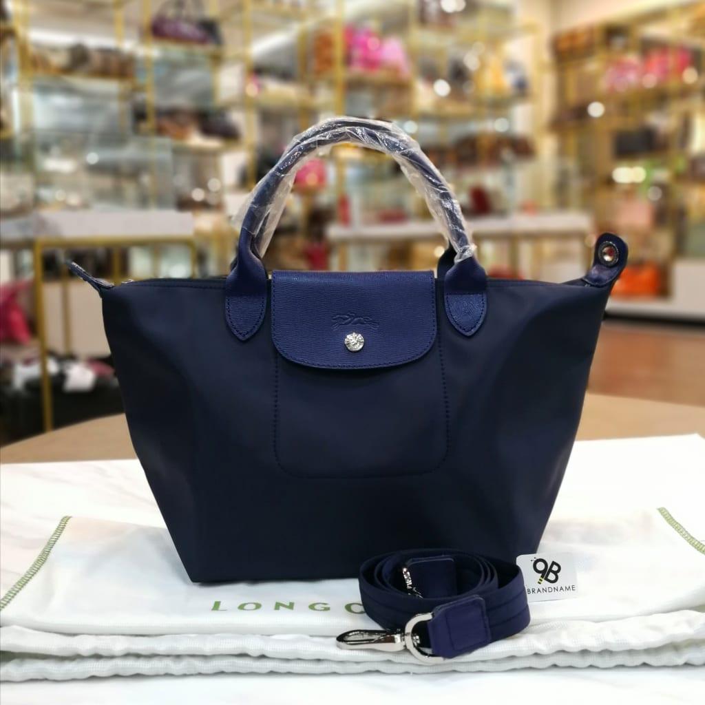 Longchamp: a short bio
