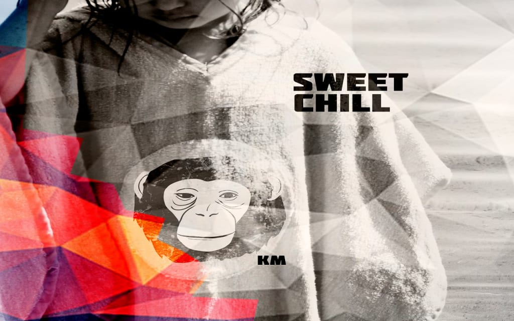 """Kindom Monkey gives Us """"Sweet Chill"""""""