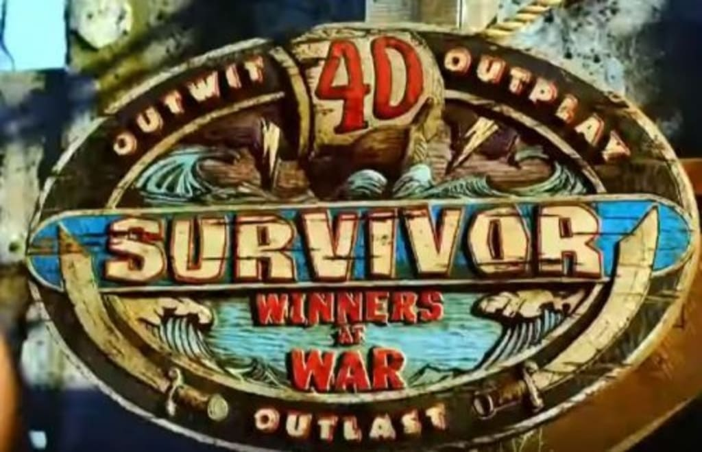 'Survivor: Winners At War' Episode 7