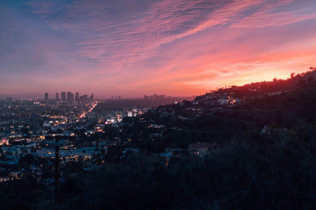 Must-Visit Cities in California