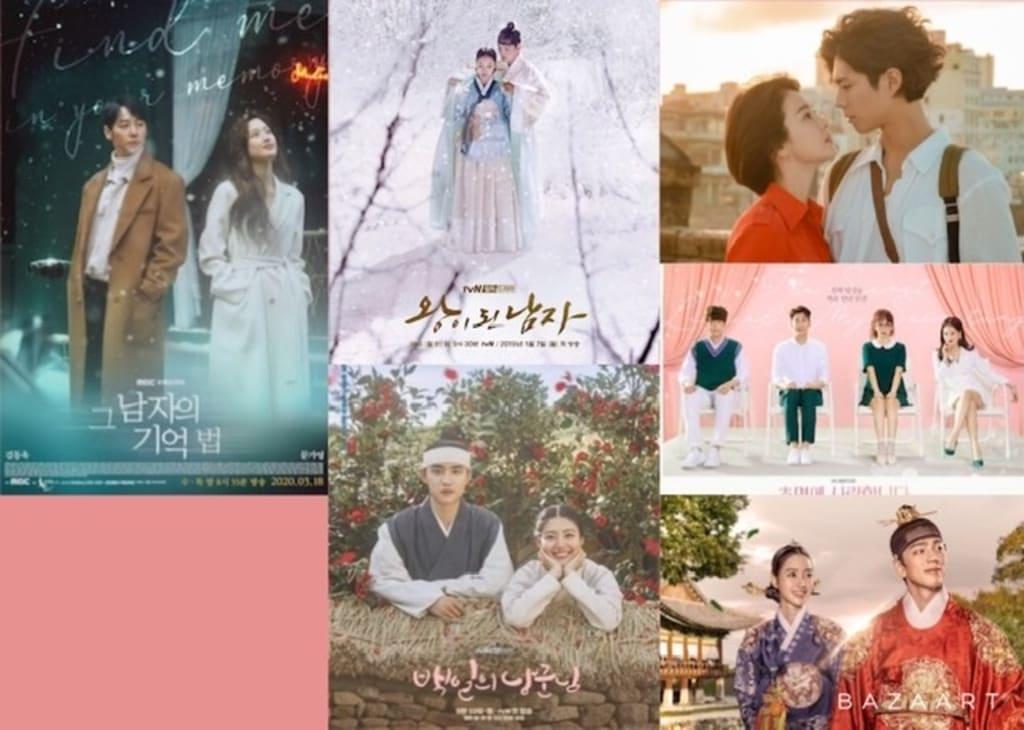 Must See K-Drama 2