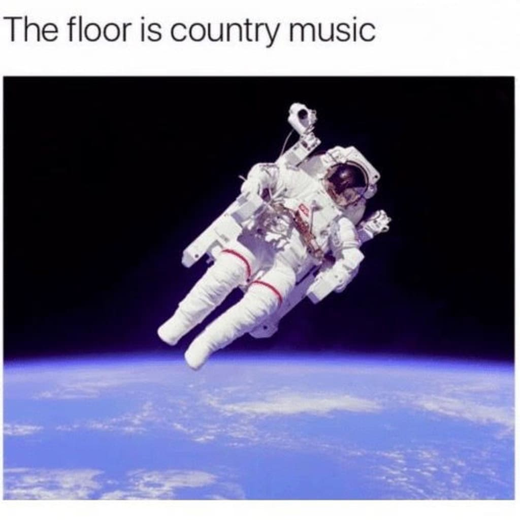 Music Diversity Is Great, But Country Has To Go.
