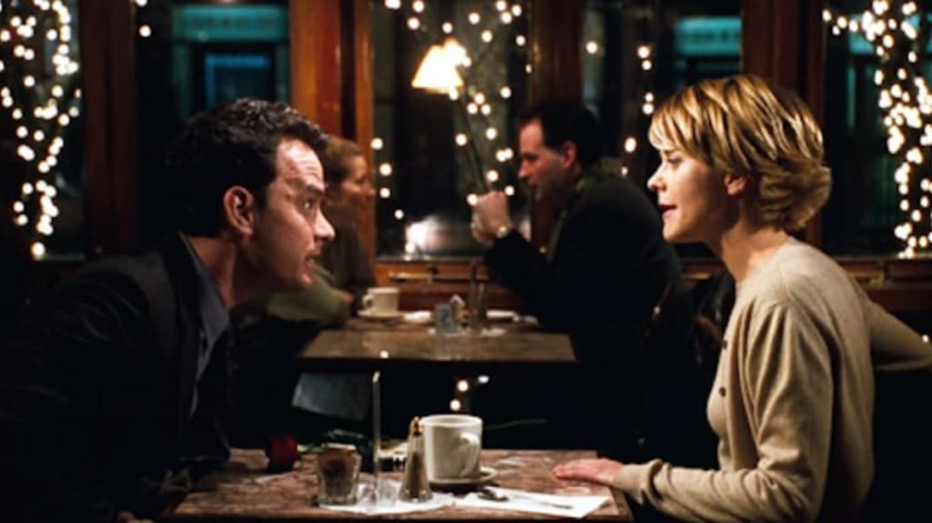 You've Got Mail, a Review