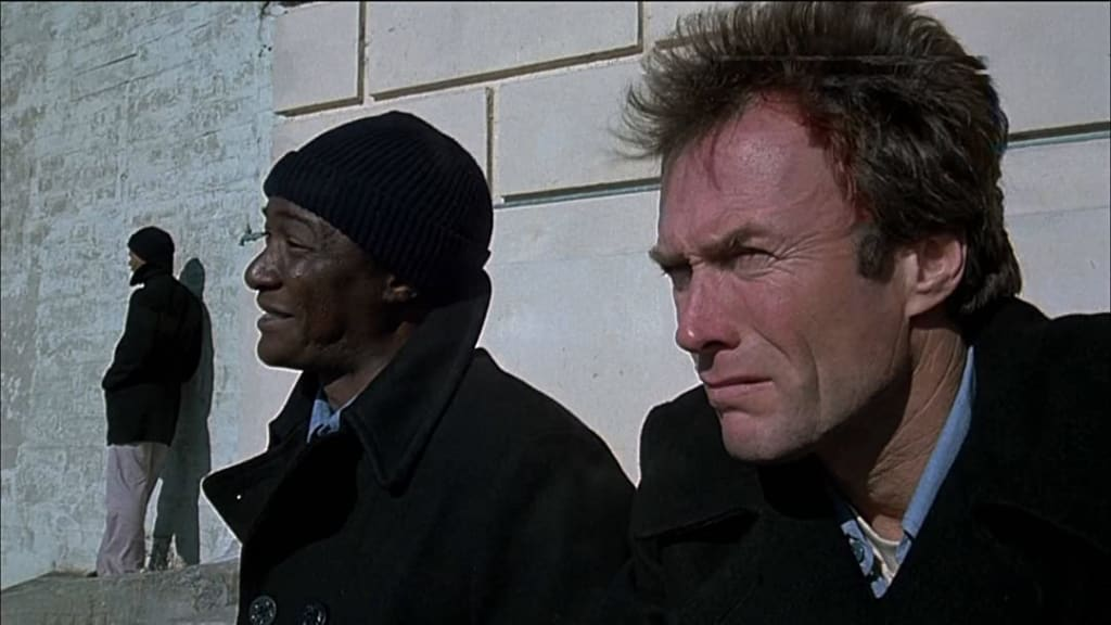 "My Review of ""Escape From Alcatraz"""