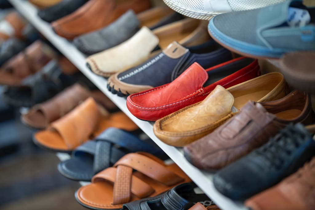 Handmade Leather Shoes for Men-What Makes them Different