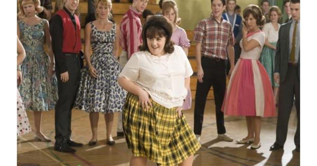 Hairspray (2007) - A Movie Review