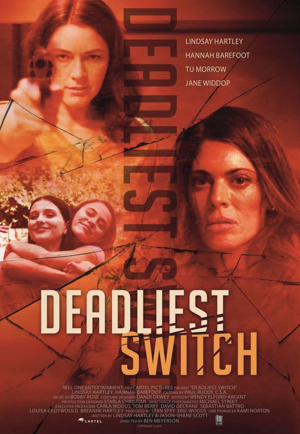 Lifetime Review: 'Deadly Daughter Switch'