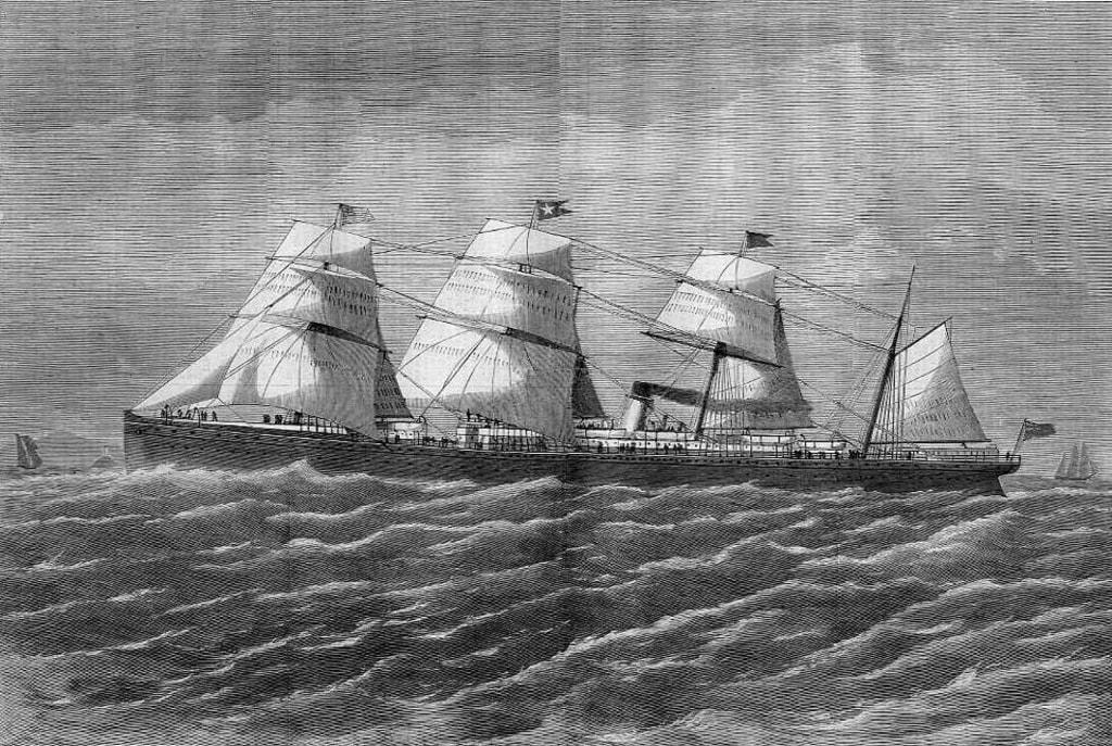 S.S. Atlantic