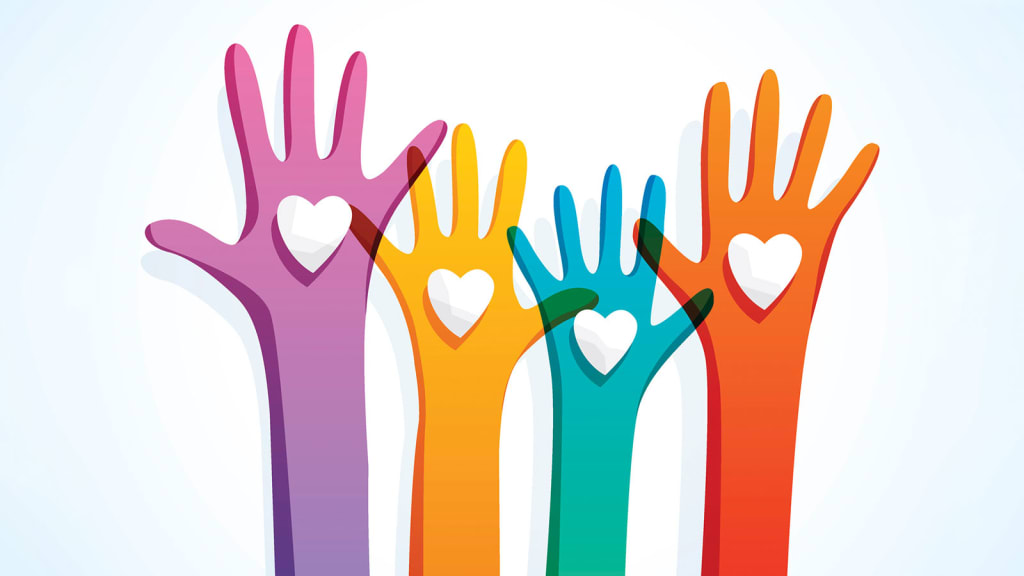 How Social Business Is Revolutionizing Philanthropy