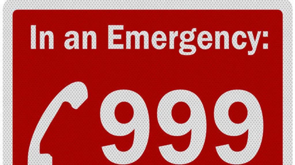 The 999 Phone Charging Myth:  A Silly Semi-Myth Indeed