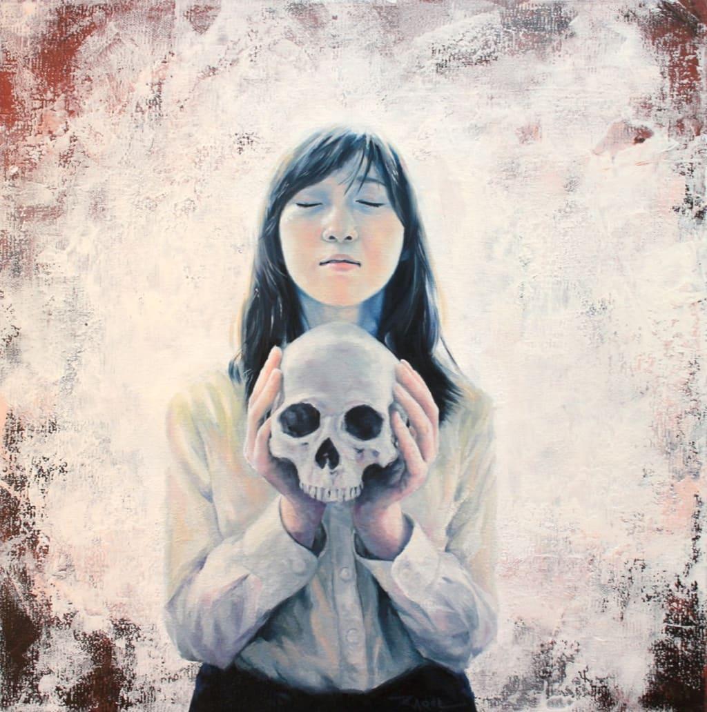 Beauty In The Bones...