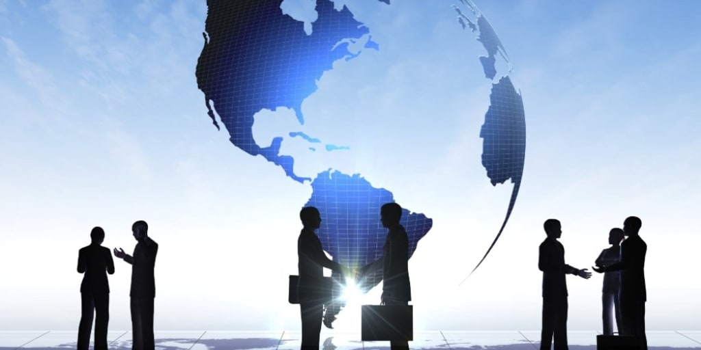 How to manage a multinational workforce remotely