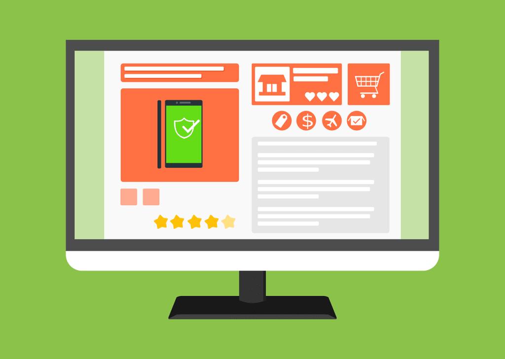 6 Web Design Tips to Prepare Your E-commerce Site This 2020