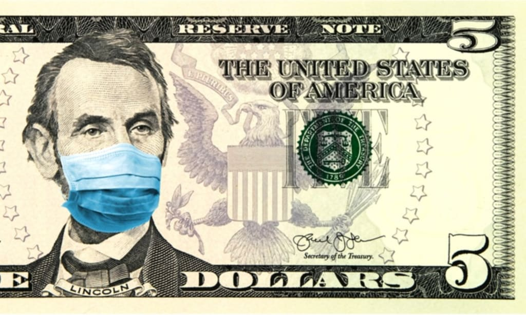 U.S. Areas Hit Hardest Economically By The Covid-19 Pandemic