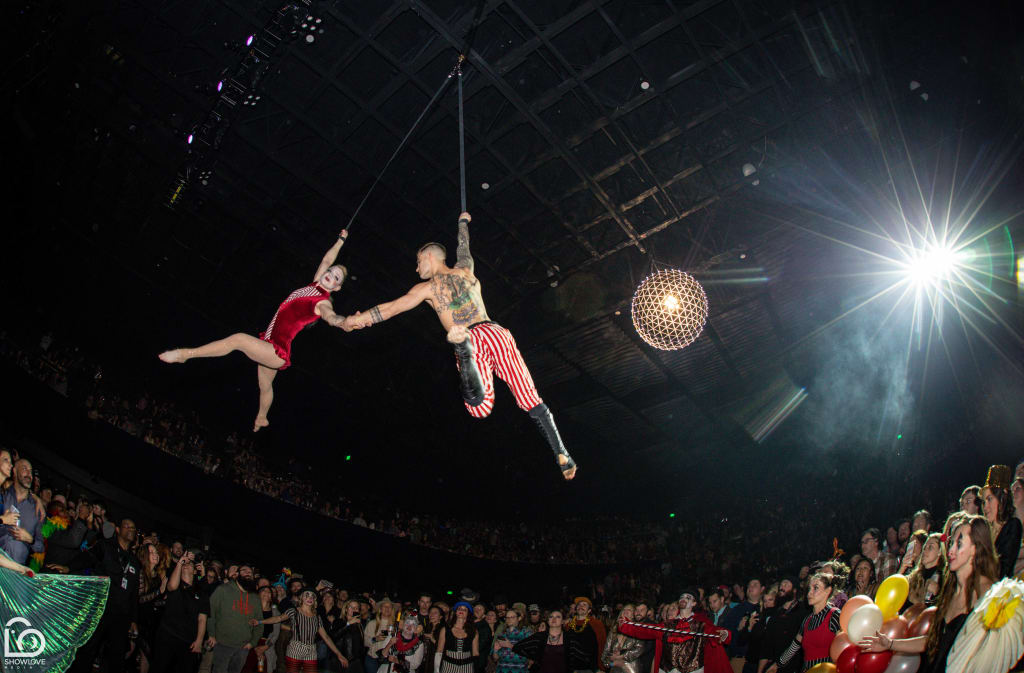 The Wonder of Circus