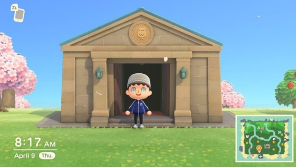 How to make Animal Crossing New Horizons even better