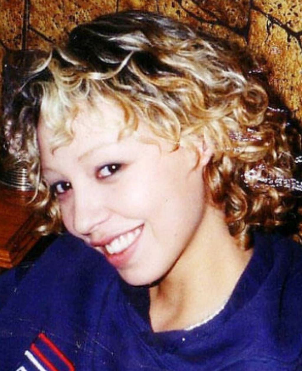 The Disappearance Files - Tamara Lynn Chipman