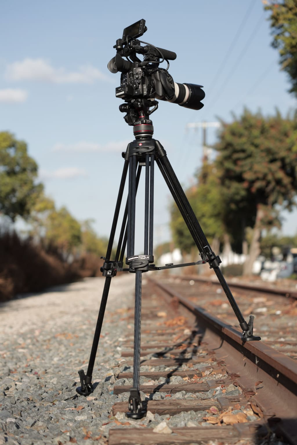 Mistakes Beginner Filmmakers (and Photographers) Make... #2