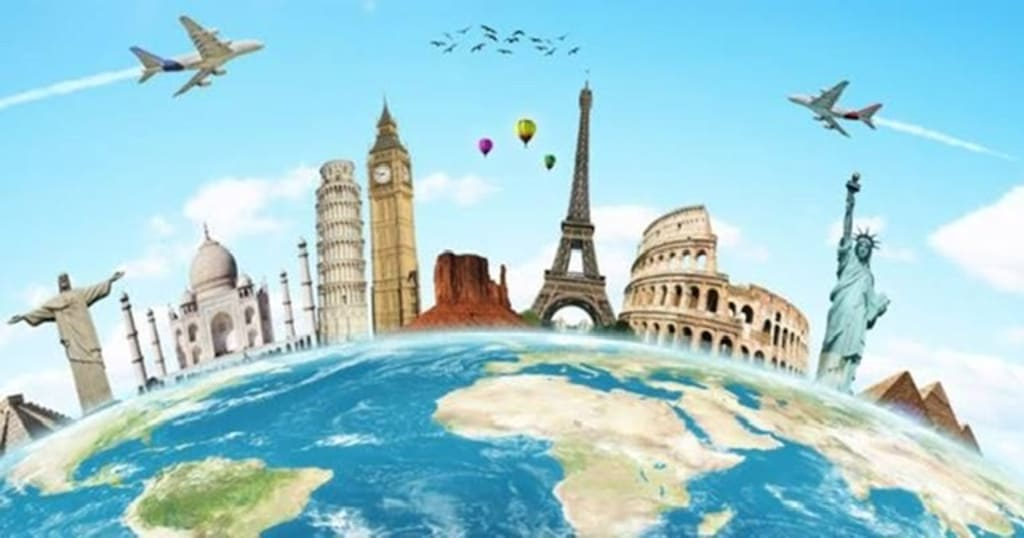 Top 5 country's to visit for a holiday after quarantine