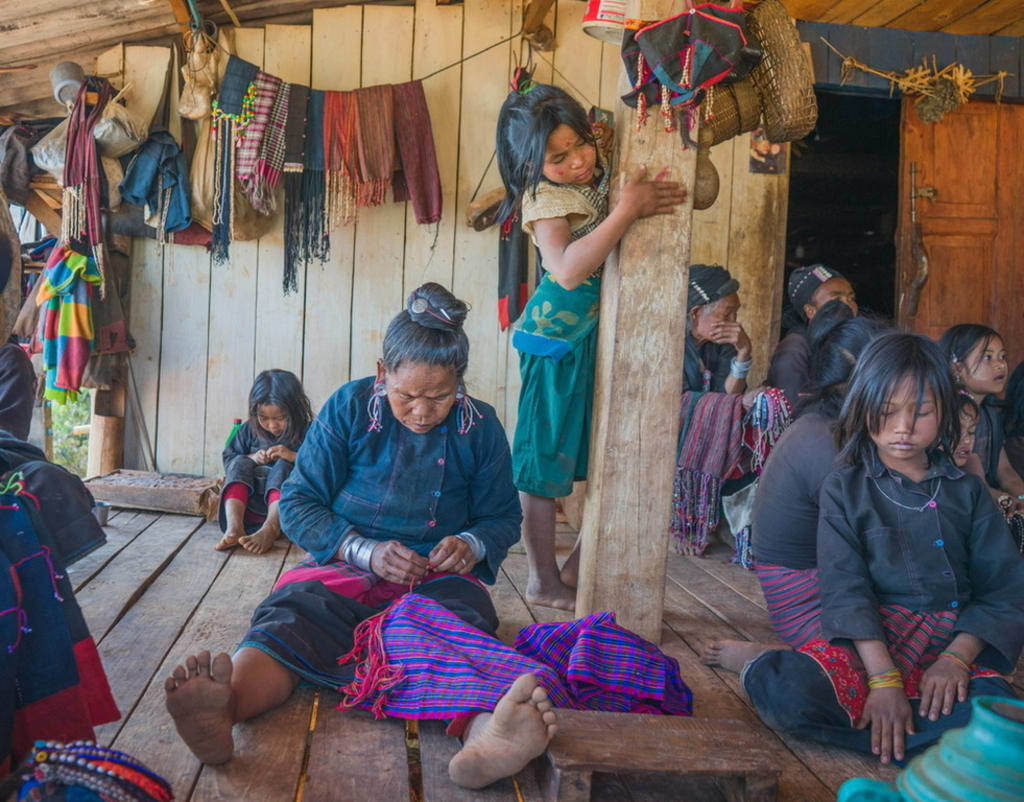 Why travellers shouldn't leave out the city of Kengtung on their list of places to visit around Myanmar.