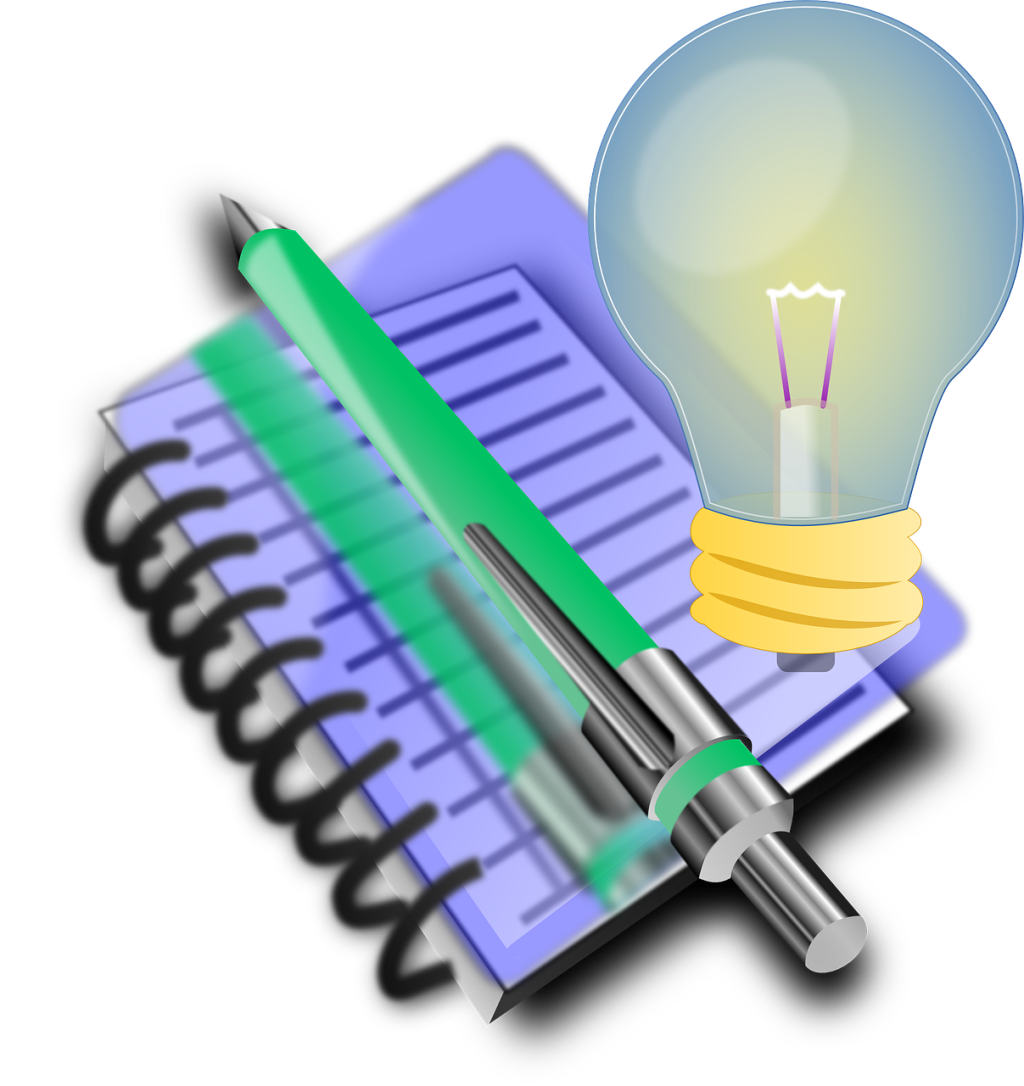Tips for Writing an Invention Proposal