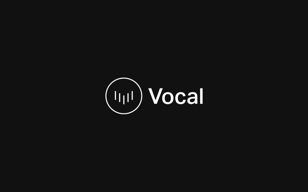 How to Use Vocal