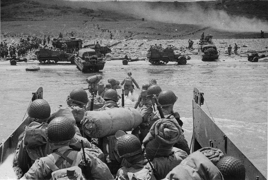 World War 2 and Fiction