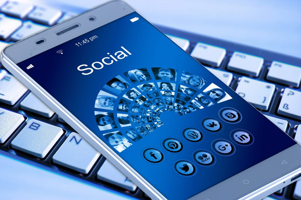 Balancing Advertising & Quality as a Social Blogger